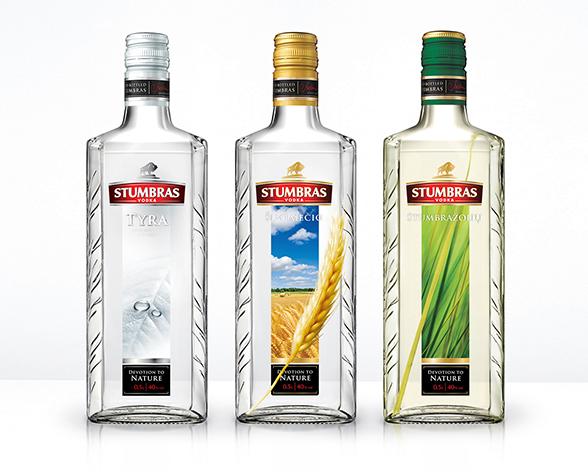 Stumbras Vodka 000-1