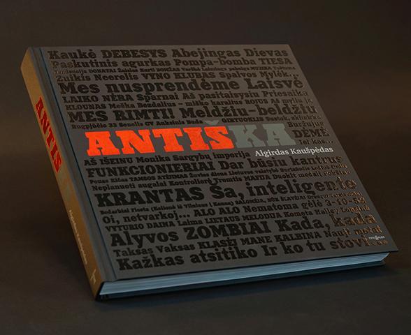 Antiska 1 000